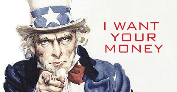 Uncle-Sam-I-want-your-money